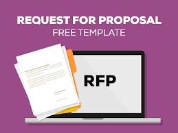 edi rfp template free download request for proposal