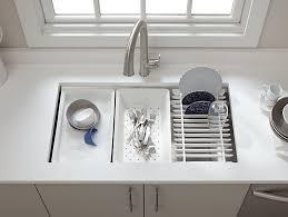 Best  Sink Accessories Ideas On Pinterest Kitchen Sink - Narrow kitchen sink