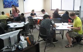 Math Center Sam Houston State University