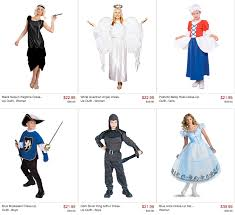 zulily halloween costumes for the entire family all up to 35