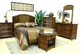 bamboo bedroom furniture white bamboo bedroom furniture palm 4 king bedroom set 6 dresser