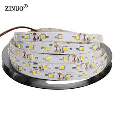 led ribbon zinuo 5m led light rgb 2835 smd 300 led light string