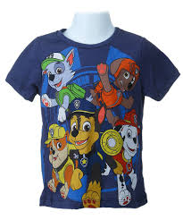 toddler boys paw patrol not all heroes wear capes t shirt