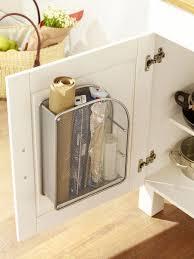 küche aufbewahrung zeitschriftensammler schafft ordnung in der küche