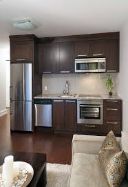 All In One Kitchen Sink And Cabinet by Get The Idea Of Attractive All In One Kitchen Units For Your
