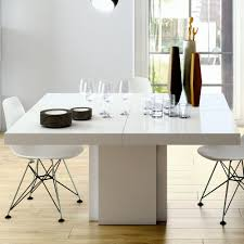 High Gloss Dining Table And Chairs Dusk 59