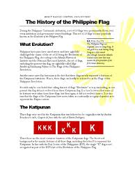 Singlek He Boy Scouts Notes Flag Code 101 Philippines Revolutions