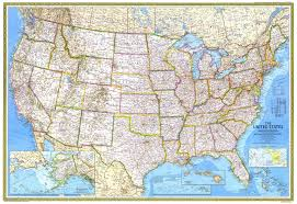 United States Atlas Map by 1982 United States Federal Lands Map Historical Maps