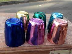 kitchen collectables store vintage jason coloured anodised kitchen canisters vintage