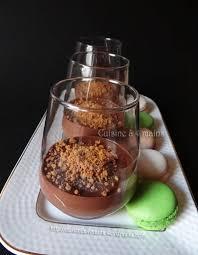 cuisine mousse au chocolat mousse au chocolat de philippe conticini cuisine à 4 mains