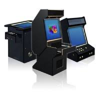 Tabletop Arcade Cabinet Game Cabinets