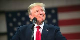 president trump tells fox news u0027 maria bartiromo he enjoyed u0027the