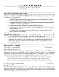 Sample Er Nurse Resume by Download Icu Nurse Resume Examples Haadyaooverbayresort Com