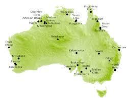 list of australian native plants australian wildlife conservancy