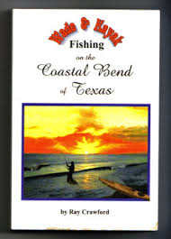 gear review wade kayak fishing on the coastal bend of