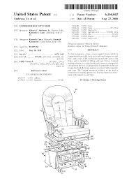 Dora Rocking Chair Glider Rocker Chair Design