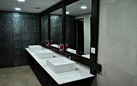 commercial bathroom ideas office bathroom designs 1000 commercial bathroom ideas on