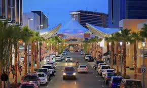 Las Vegas Zip Code Map Las Vegas Commercial Real Estate Market Report Las Vegas Tourism