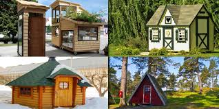 Tiny Houses The Fad Sweeping The Nation Taste For Life