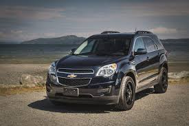 2017 chevrolet equinox review united cars united cars