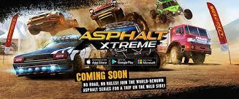 asphalt apk asphalt xtreme 1 7 0g apk mod unlocked data for android