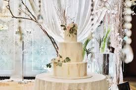 Wedding Cake Tangerang Rustic Elegant Wedding At Matt Ria By Papertree Decor Bridestory Com