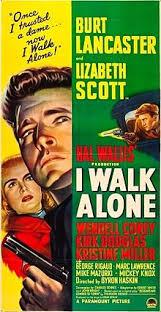 Separate Tables Film Burt Lancaster