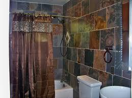 slate tile bathroom designs slate tile bathrooms complete ideas exle