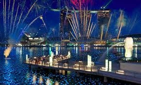new year s celebrations around the world cool material