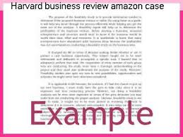 alibaba case study harvard business review amazon case study college paper help