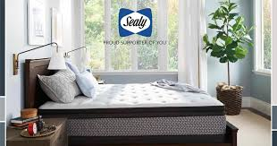 sealy mattresses collections