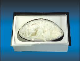 item 667 space age crystals 6 crystals amethyst u0026 diamond