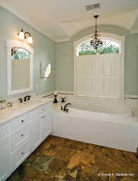 european style house plan 4 beds 4 00 baths 2401 sq ft plan 929 4