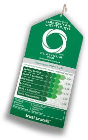 global greentag cleaning product standard recognised eco news