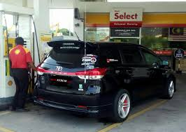 modified toyota toyota wish modify share my ride gk116 galeri kereta