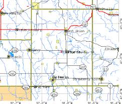 fayette county maps fayette county iowa detailed profile houses estate cost