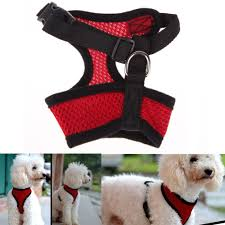 Comfortable Strap On Harness Adjustable Comfortable U2013 Soft U2013 Breathable Dog Harness U2013