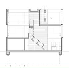 Van Gogh Museum Floor Plan by Rieteiland House Hans Van Heeswijk Architecten
