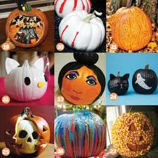 Halloween Outdoor Decorations Ebay by Halloween Pumpkin Decorating Ideas Halloween Outdoor Decoration