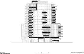 engel u0026 völkers headquarters and apartments u2013 richard meier