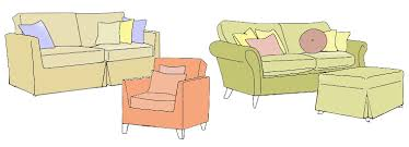 custom slipcovers for chairs custom furniture slipcover in one week easy price quote ordering