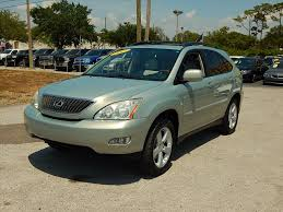 used lexus suv pensacola green lexus rx in florida for sale used cars on buysellsearch