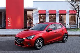 2017 mazda 2 usa new mazda 2 won u0027t be offered to american buyers at least not as a
