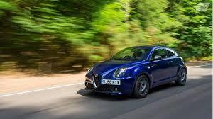 new alfa romeo mito review u0026 deals auto trader uk
