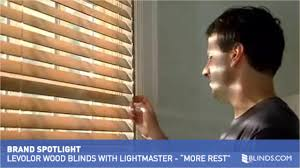 Levolor Motorized Blinds Levolor Blinds With Lightmaster Promo U0026raquo