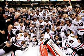 cool hd nhl stanley cup champion chicago blackhawks wallpaper