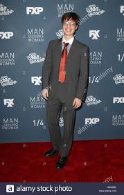 Seeking Simon Rich Westwood Ca January 03 Simon Rich At Premiere Of Fxx S It S