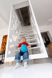 Hanging Stairs Design Unique And Creative Staircase Designs For Modern Homes