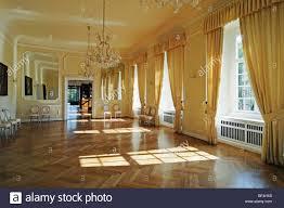 banquet hall lounge interior design furniture schloss dyck