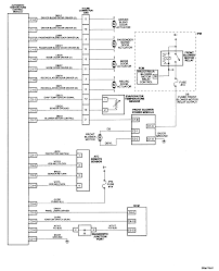 2002 town and country fuse box diagram wiring diagrams